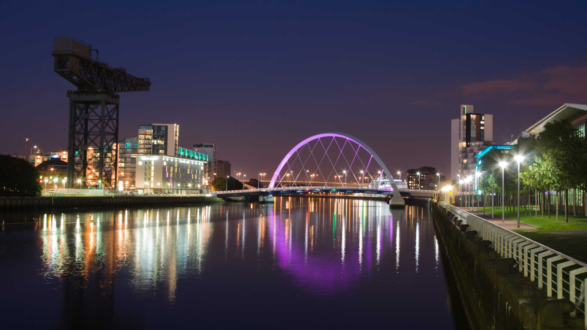 accountants glasgow